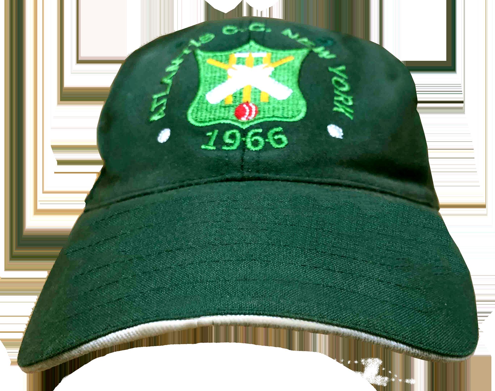 Atlantis CC official Cap