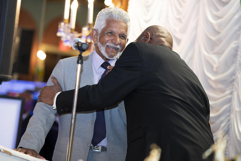 Atlantis Honors Deryck Murray at 53rd Annual Awards Dinner